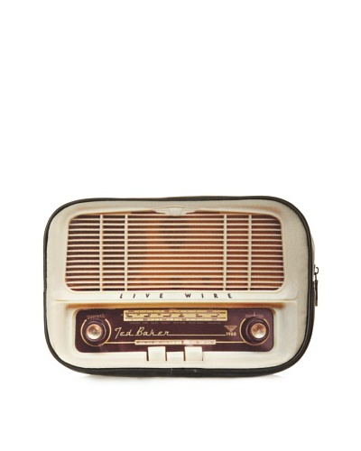 Ted Baker Radio Cables & Clobber Bag