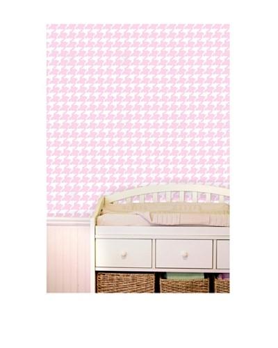 Tempaper Designs Skotti Self-Adhesive Temporary Wallpaper [Blush]
