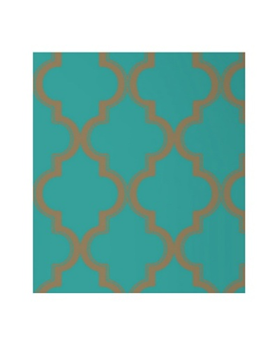 Tempaper Designs Marrakesh Self-Adhesive Temporary Wallpaper