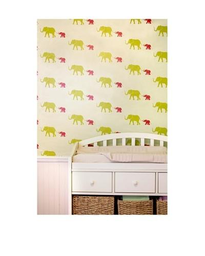 Tempaper Designs Tusk Self-Adhesive Temporary Wallpaper,