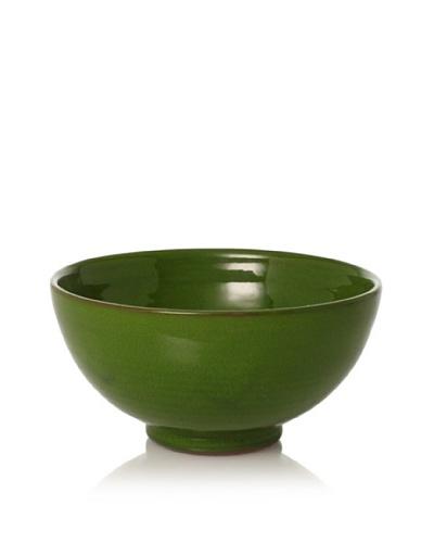 Terafeu Terafour 20-Oz. Cereal Bowl [Green]