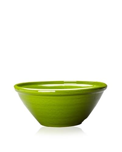 Terafeu Terafour Round Serving Bowl [Green]
