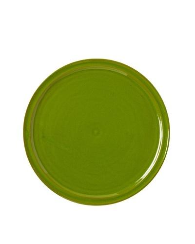 Terafeu Terafour Dinner Plate [Green]