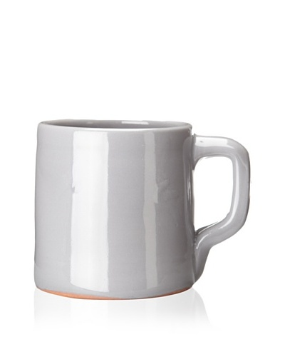 Terafeu Terafour 10-Oz. Coffee Mug [Grey]