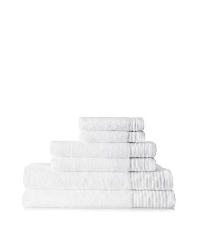 Terrisol Supima 6-Piece Towel Set