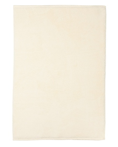 Terrisol The Finest Rug, Ivory, Large