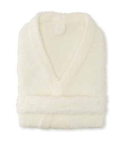 Terrisol Cloud Nine Robe Ivory [Ivory]