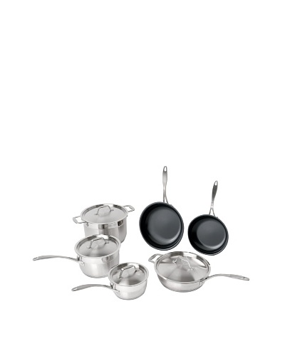 10-Piece Hotel/Earthchef Cookware Set