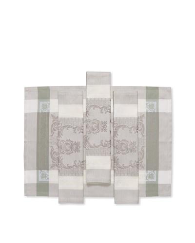 Garnier-Thiebaut Set of 4 Renaissance Placemats