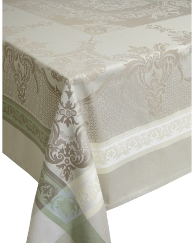 Garnier-Thiebaut Renaissance Table Cloth