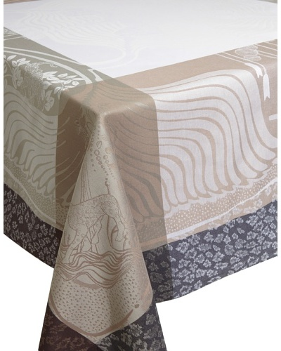 Garnier-Thiebaut Savane Table Cloth