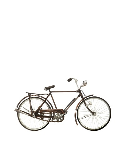 The HomePort Collections Retro His Bicycle