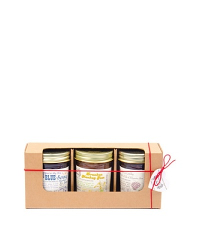 The Jam Stand 3-Pack Jam Gift Box