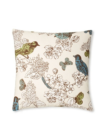 The Pillow Collection Ouvea Decorative Pillow [Seagrass]