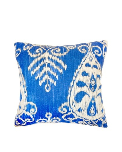 The Pillow Collection Hargeisa Ikat Pillow