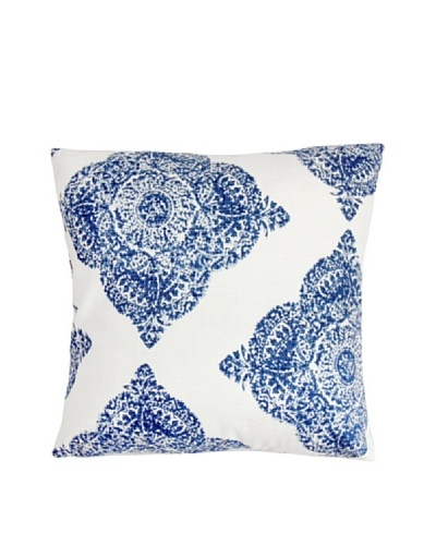 The Pillow Collection Daganya Damask Pillow