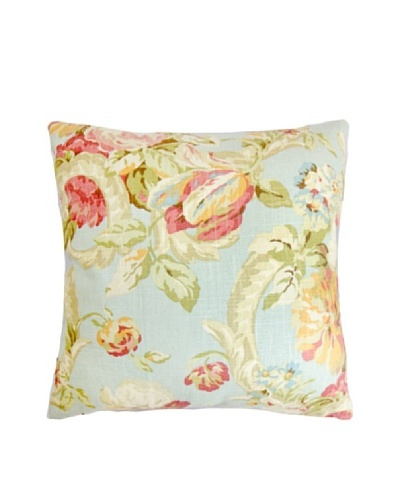 The Pillow Collection Khorsed Floral Pillow