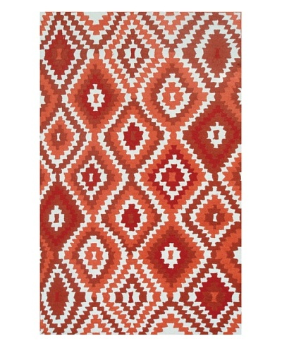 The Rug Market Navajo Indoor/Outdoor Rug