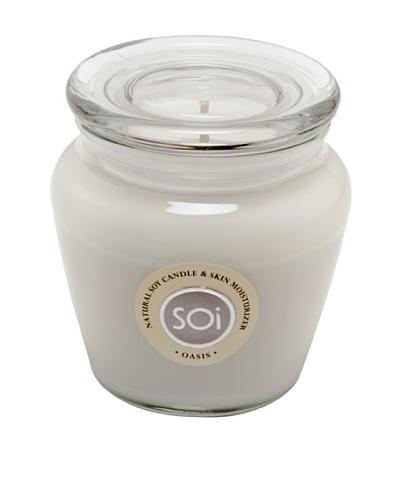 The Soi Co. Oasis 16-Oz. Keepsake Candle