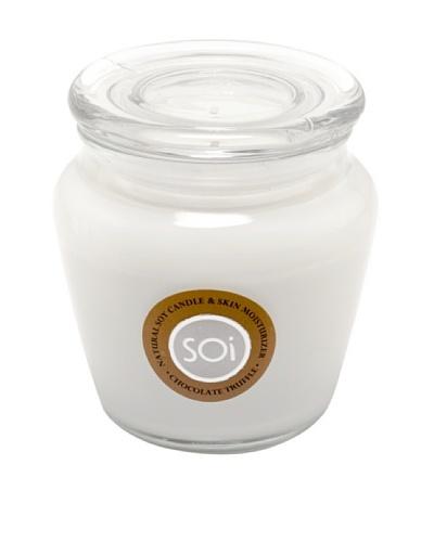 The Soi Co. 16-Oz Chocolate Truffle Keepsake Candle