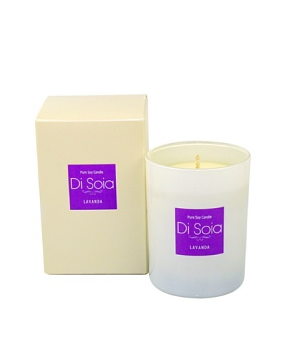 The Soi Co. Set of 2 Lavanda 13.5 Oz Luxe Box Candles