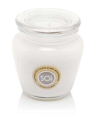 The SOi Company Asian Citrus 16-Oz. Jar Candle