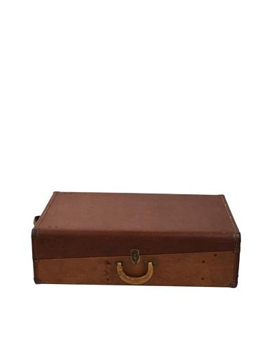 Americana Vintage Luggage