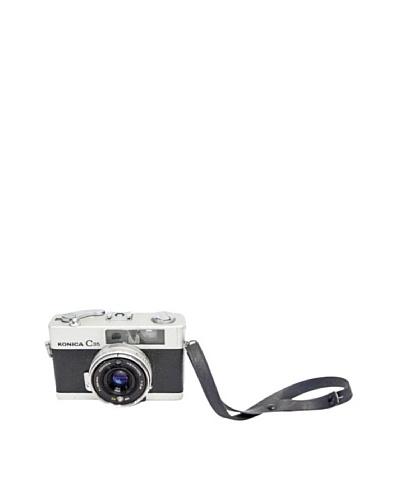 Konica Vintage Camera