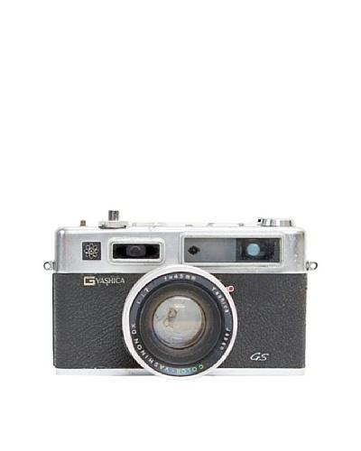 Yashica Vintage Camera