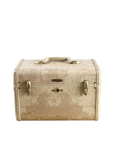 Samsonite Vintage Makeup Case