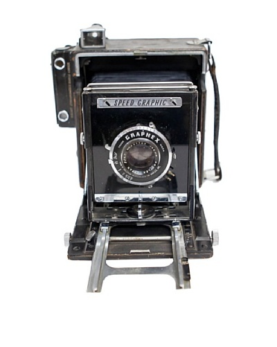 Graphex Vintage Camera
