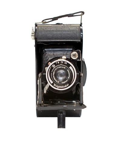 Voigtländer Vintage Camera