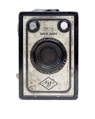 Agfa Vintage Camera