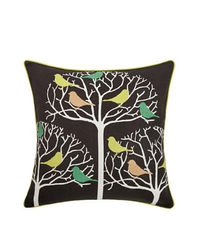 Thomas Paul Tweeter Linen Pillow