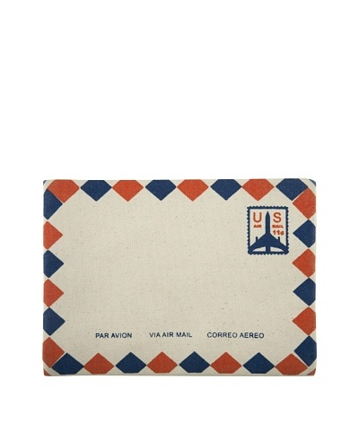 Thomas Paul Air Mail iPad Mini Case, Marine