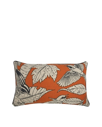 Thomas Paul Alcazar Chirp Pillow, 12 x 20