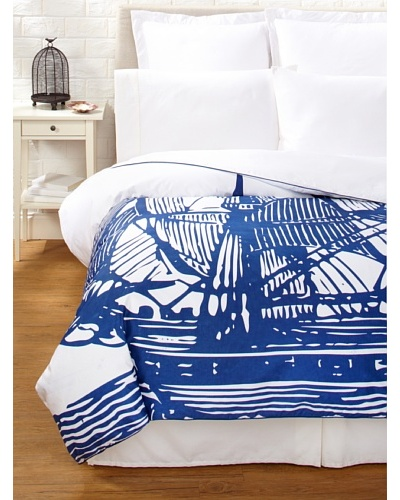 Thomas Paul Ship Duvet