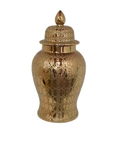 Three Hands Temple Jar