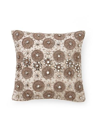 Aviva Stanoff Ceremony Decorative Pillow