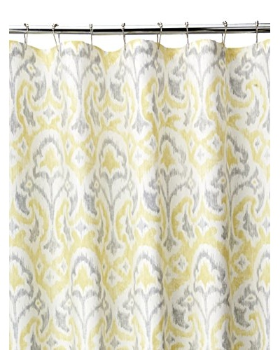 Tommy Bahama Cape Verde Shower Curtain, Beige