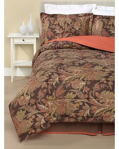 Tommy Bahama Tiki Bay Comforter Set
