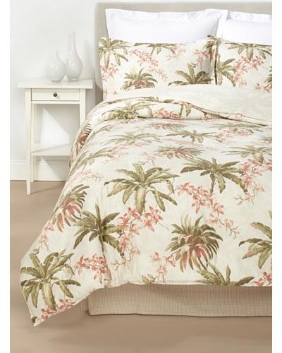 Tommy Bahama Bonny Cove Comforter Set