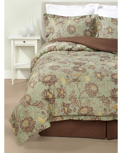 Tommy Bahama Cat Island Comforter Set