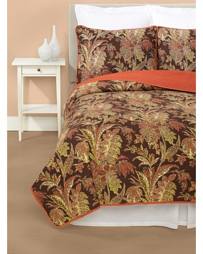 Tommy Bahama Tiki Bay Quilt Set