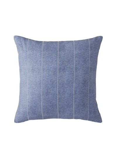 Tommy Hilfiger Great Point Decorative Pillow, Navy, 18 x 18