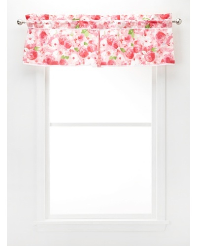 Tommy Hilfiger Rose Cottage Valance
