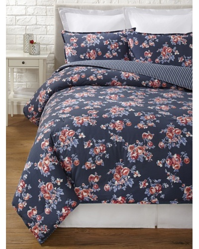 Tommy Hilfiger Rustic Floral Collection Comforter Set