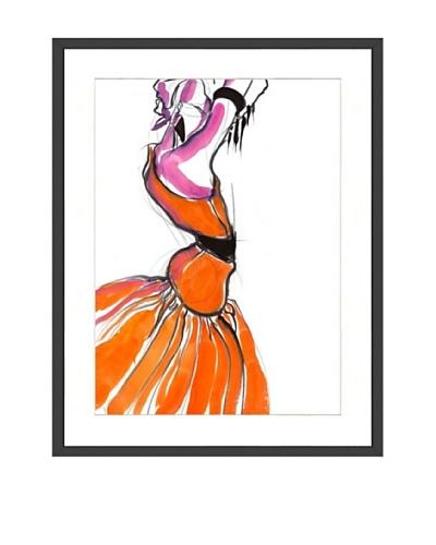 Tony Viramontes Christian Dior Haute Couture, 1986