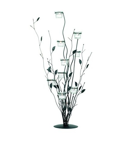Torre & Tagus Banyan 10-Votive Candle Tree