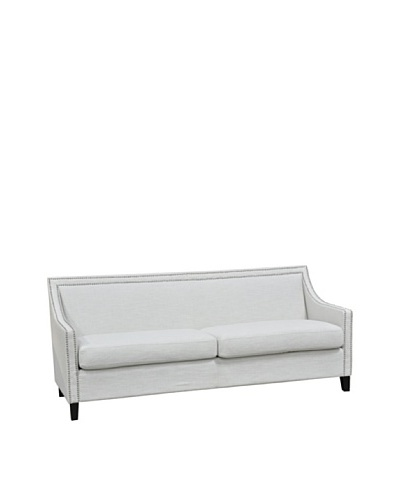 Tottenham Court Collina Sofa, Ivory
